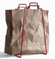 no more torn bags with groceries everywhere