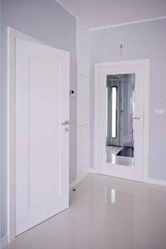Bad, Tall Cabinet Storage, Doors, Furniture, Home Decor, Homemade Home Decor, Home Furnishings, Decoration Home, Arredamento