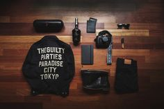 Picture of Essentials: Sean Sullivan of The Impossible Cool