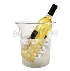 Acrylic Ice Bucket from Wine Branch