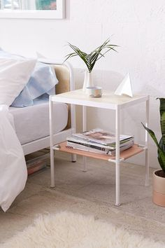Morris Nightstand | Urban Outfitters