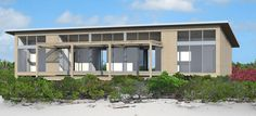 Beachcomber 4: 4 Bedroom/4 Bath; Contact us for pricing; Ocean Front #187, Bell Sound Lucayan; 0.76 Acres