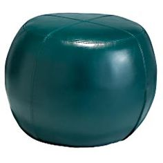 $149.95  Pier 1 Imports > Catalog > Furniture & Living > Pier1ToGo Product Details - Isaac Ottoman - Teal