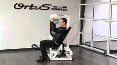 Contractor Pectoral- Ortus Fitness