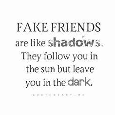 Friends? #soulfulsunday