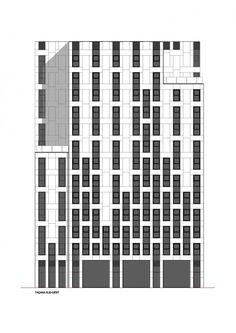 Edificio de Viviendas Dotacionales para Jóvenes_13