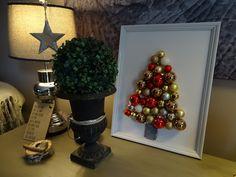 Christbaumkugelbild Christen, Form, Christmas Tree, Holiday Decor, Home Decor, Dekoration, Pictures, Teal Christmas Tree, Decoration Home