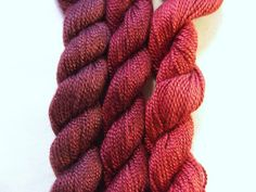 Colours you can get with Brazilwood Extract Natural Dye