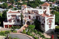 Castillo Serralléz