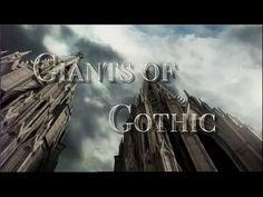 Gigantes del gótico - Documental
