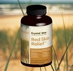 Summer Skin Relief for eczema, psoriasis, rashes or rosacea Red Skin Relief™ (60 capsules)