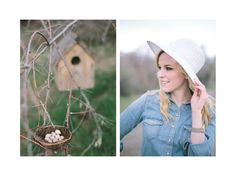 Styled Photo Session - birds nest - Beka Price Photography - salt lake city photographer