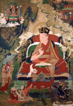 #Buddhism · Ocean of Definitive Meaning – by The Ninth #Karmapa Wangchuk Dorje