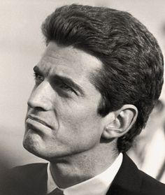 John Fitzgerald Kennedy, Jr. (November 25, 1960 – July 16, 1999 was an American lawyer, journalist, and magazine publisher. He was the son of U.S. President John F. Kennedy and First Lady Jacqueline Bouvier Kennedy, and a nephew of Senators Robert F. Kennedy and Ted Kennedy. He died in a plane crash along with his wife Carolyn Jeanne Bessette and her elder sister Lauren on July 16, 1999. ❤❤❤ ❤❤❤❤❤❤❤ http://en.wikipedia.org/wiki/John_F._Kennedy_Jr.