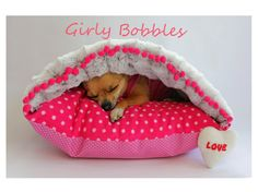 Pet bed, Snuggle bed, burrow bed, dog bed, cat bed,