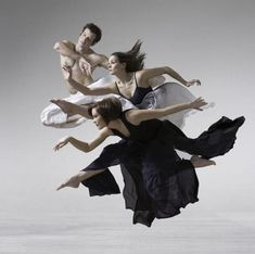 Lois Greenfield.