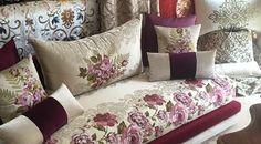 Best Salon Marocain Fleuri Gallery - House Interior - historisches ...