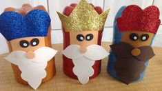 22 crafts made with EVA and Plastic bottle - Art & Craft Ideas Kids Crafts, Easy Toddler Crafts, Christmas Crafts For Kids To Make, Bible Crafts, Christmas Activities, Kids Christmas, Holiday Crafts, Crafts To Make, Catholic Crafts