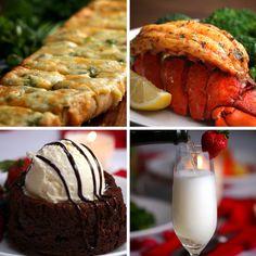 Lobster Dinner for Two | Lobster Dinner For Two