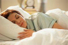 Vous avez du mal à dormir ? Voilà comment s'endormir à tous les coups en moins d'une minute !