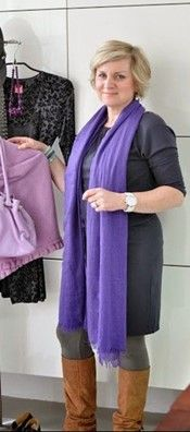 Tips / advice / clothing tips / figure tips for the little woman Style Consulting Size Clothing, Casual Outfits, Curvy, Classy, Tips, Blog, Womens Fashion, How To Make, Clothes