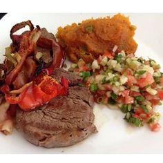 Sascha Barboza @saschafitness Hoy toca carne! 1...Instagram photo   Websta (Webstagram)