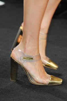 Michael Kors Spring 2013  New York Fashion Week Spring 2013