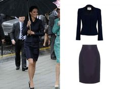 Kate Middleton Steal the Style