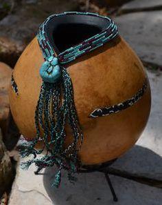 takadai braid and turquoise, Claire Cassan