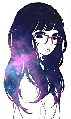 anime drawings or paintings on wall - Google Search