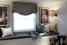 Helen Green - Duplex Apartment, Hyde Park