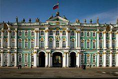 Hermitage, San Petesburg