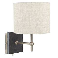 Wall Lamps John Lewis : wall lights on Pinterest Wall Brackets, Wall Lamps and John Lewis