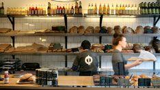 Brod, bakery, Copenhagen