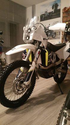 2016 Husqvarna 701 Super Moto and Enduro!  46dd83c26a
