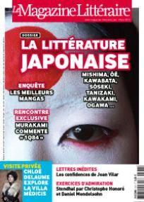 Le Magazine Littéraire 2012/3