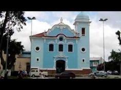 Igreja e capelas de Mogi das Cruzes