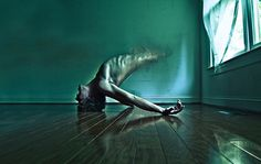 Young Photographer Takes Surreal Self-Portraits to Cope with Depression - My Modern Metropolis
