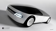 The Apple Car is alm
