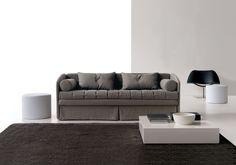 Via Moretti Rosini UK. Italian Sofa, Sofa Beds, Couch, Upholstered Furniture, Showroom, Grande, Creative, Design, Home Decor