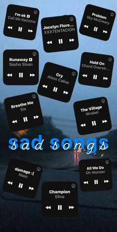 songs for moods playlist that hit hard Musik songs for moods Music Lyrics, Music Quotes, Music Songs, Music Memes, Funny Music, Music Albums, Piano Music, Music Stuff, Heartbreak Songs