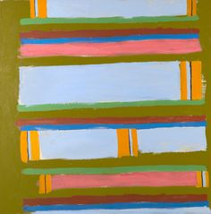 Betty Parsons - Untitled (5044), ca. 1981