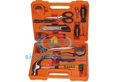Bộ dụng cụ 12 chi tiết Asaki AK-9781