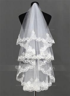 Pretty pretty veil