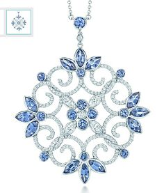 Gift yourself or a loved one to a timeless design from the world's most celebrated jewelry destination. Tiffany Necklace, Tiffany Jewelry, Modern Jewelry, Fine Jewelry, Aquamarine Jewelry, Jewelry Patterns, Personalized Jewelry, Pendant Jewelry, Antique Jewelry