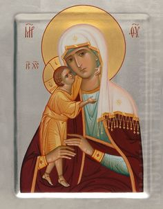 Handpainted Icon of Mother of God the Seeker of the Lost    Order here: https://catalog.obitel-minsk.com/painted-icon-mother-of-god-the-seeker-of-the-lost-imp-03075.html     #CatalogOfGoodDeeds #OrthodoxIcon #Iconography