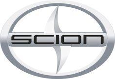 Le logo de Scion