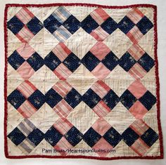 Antique Quilts - Bing Images