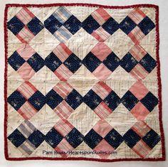 Antique Quilts - Bing Images
