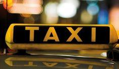 *UN ANNO FA* – Taxi in protesta a Bratislava: tariffe troppo basse, dicono   BUONGIORNO SLOVACCHIA